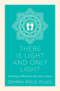 book cover There is Light and Only Light by Gemma Polo Pujol