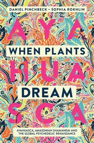 book cover of When Plants Dream