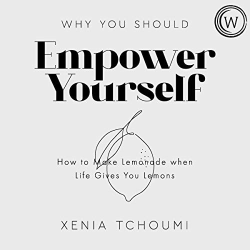 audiobook cover empower yourself