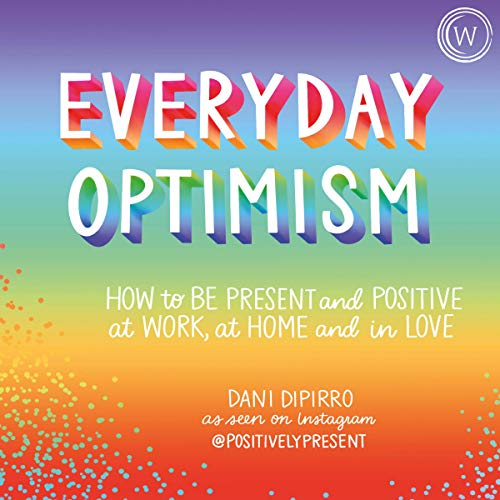 audiobook cover everyday optimism