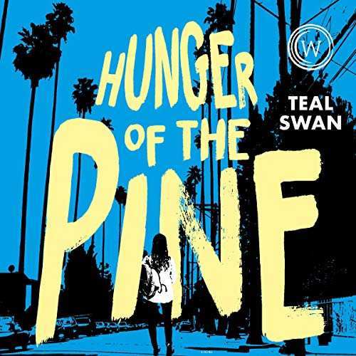 audiobook cover hunger of the pine