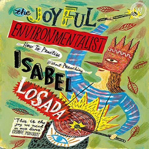 audiobook cover the joyful environmentalist