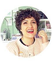 Photo of designer Jess Sharp