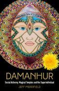 book civer Damanhur by Jeff Merrifield