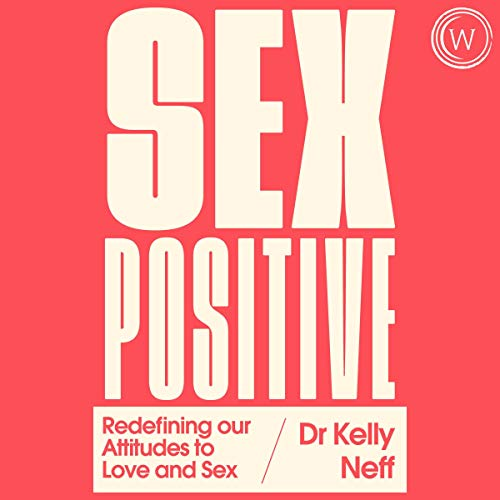 audiobook cover sex positive