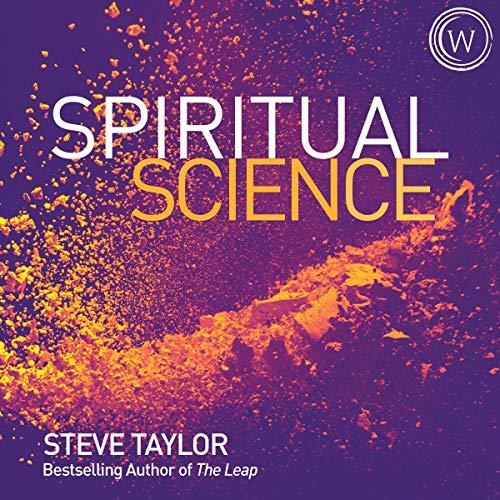audiobook cover spiritual science