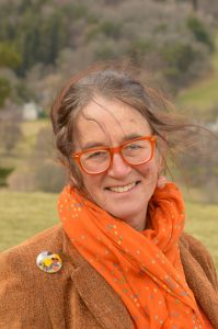 Dr. Lesley Morrison