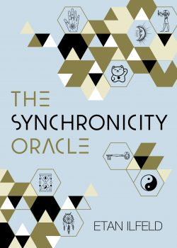 Cover for The Synchronicity Oracle