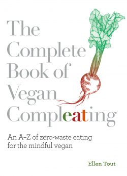 Book cover The Complete Book of Vegan Compleating