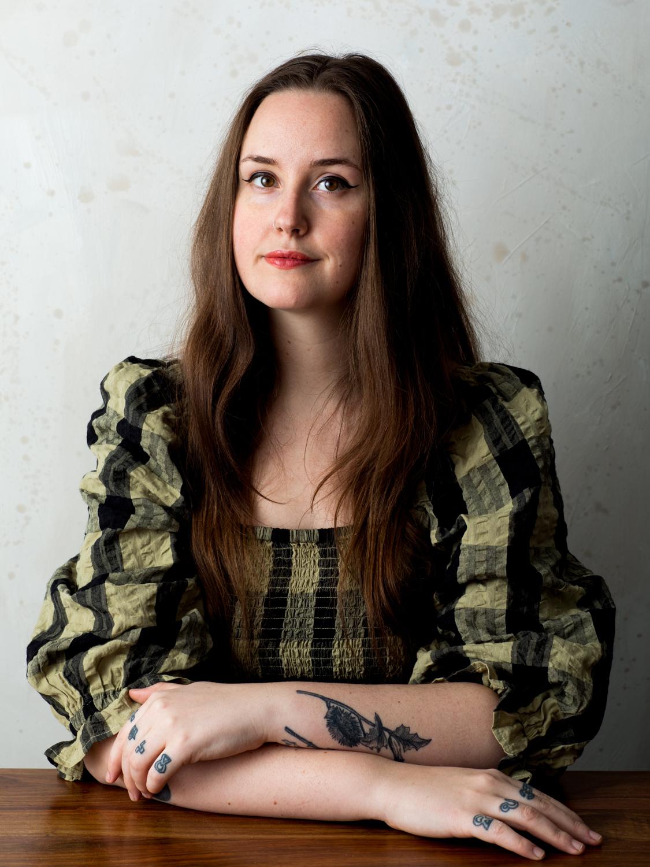 Photo of Melissa Madara