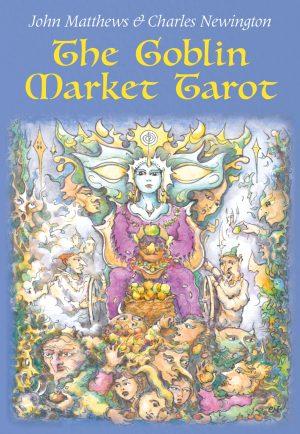 Cover for The Goblin Market Tarot
